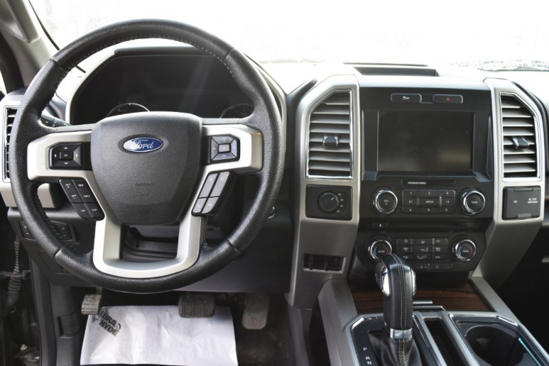 Ford F-150 2015 price $31,999