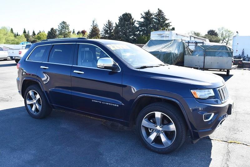 Jeep Grand Cherokee 2014 price $18,999
