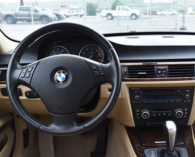 BMW 3-Series 2009 price $8,999