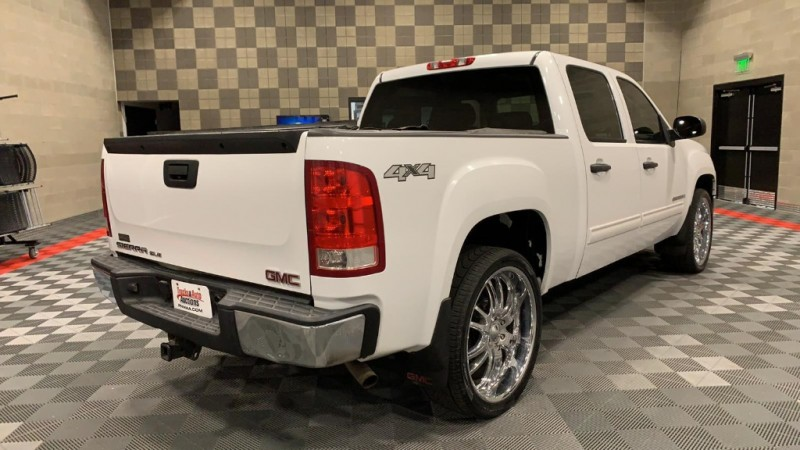 GMC Sierra 1500 2008 price $13,999