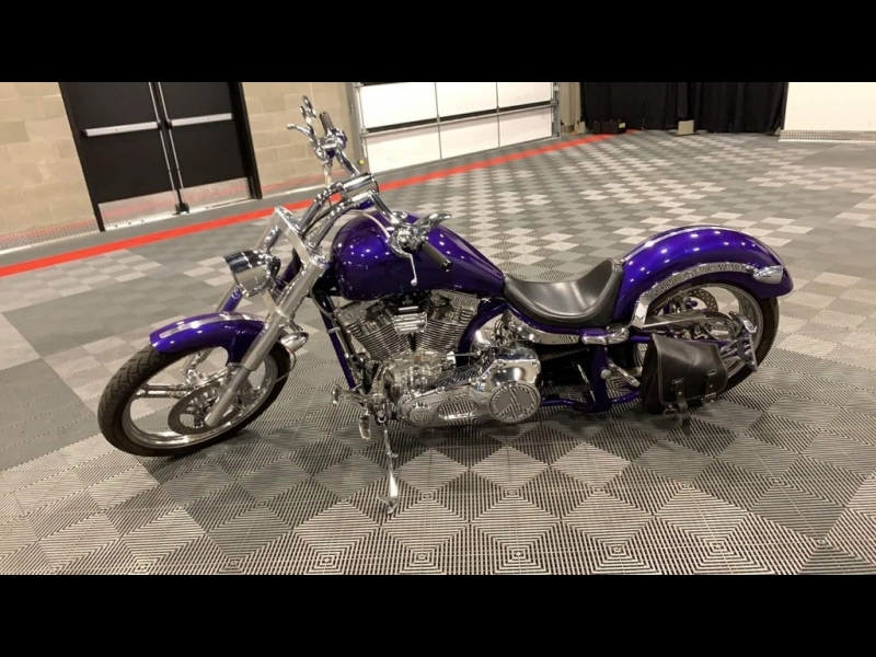WILDWEST Motor Company Peace Maker 2003 price $5,999