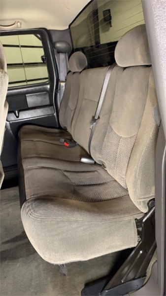 Chevrolet Silverado 1500 2007 price $7,999