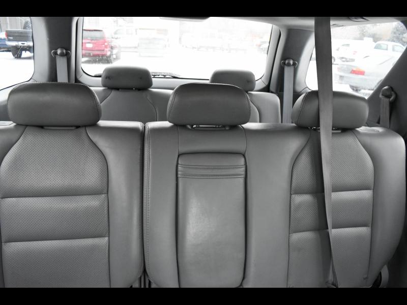 Acura MDX 2003 price $3,999
