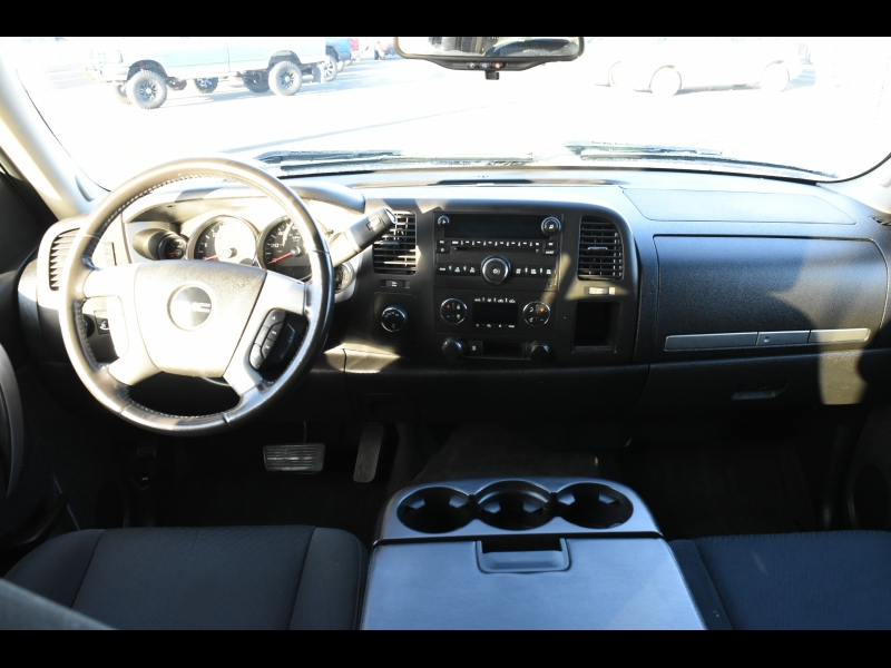 GMC Sierra 1500 2010 price $15,999
