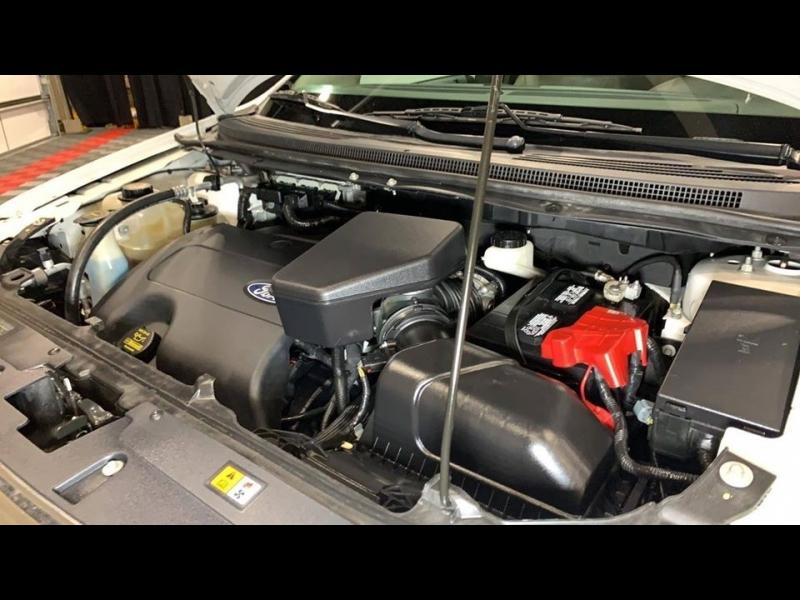 Ford Edge 2011 price $9,999