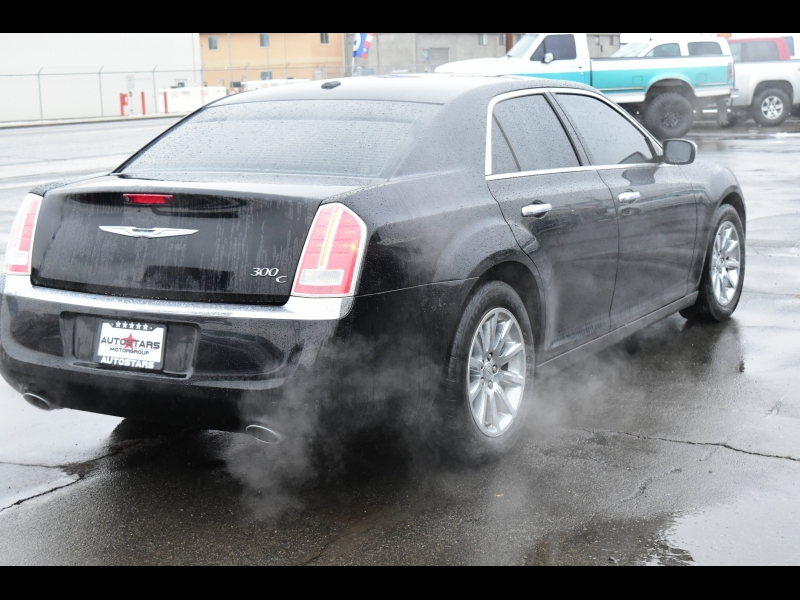 Chrysler 300 2014 price $8,999
