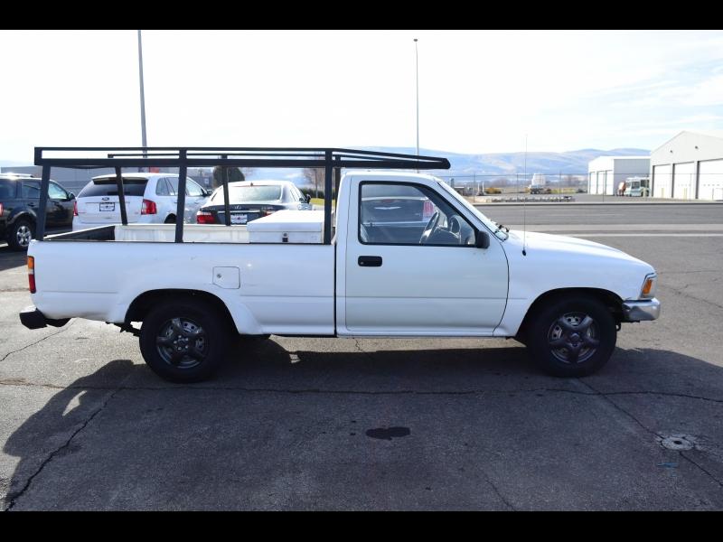 Toyota 2WD Pickups 1991 price $3,500