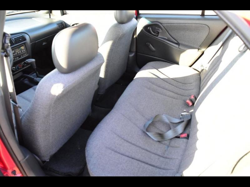 Chevrolet Cavalier 2002 price $1,999
