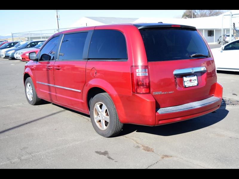 Dodge Grand Caravan 2008 price $5,500
