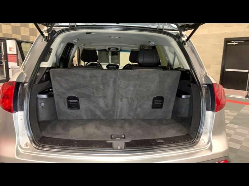 Acura MDX 2010 price $8,999