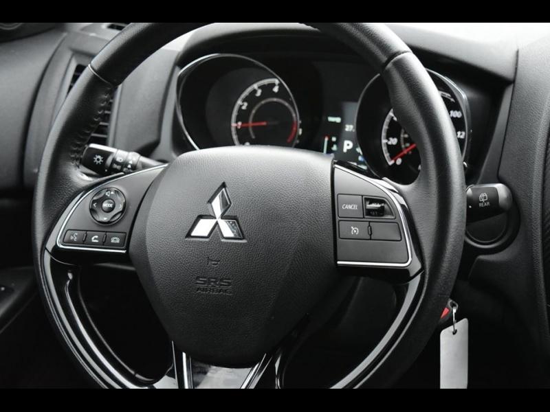 Mitsubishi Outlander Sport 2017 price $13,999