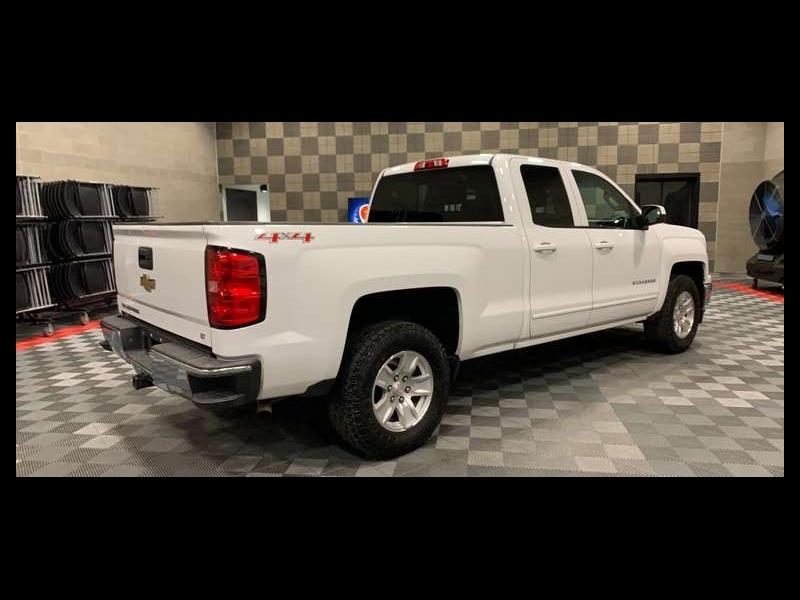 Chevrolet Silverado 1500 2015 price $12,999