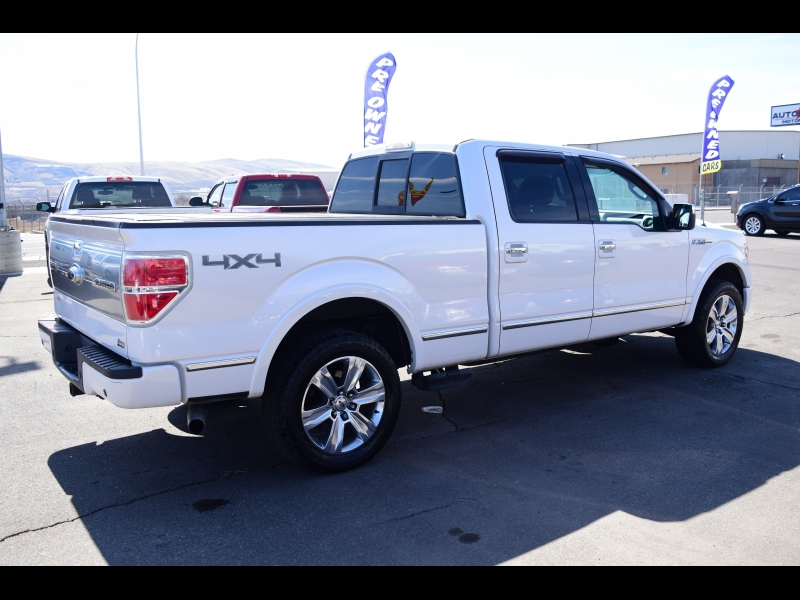 Ford F-150 2010 price $13,999