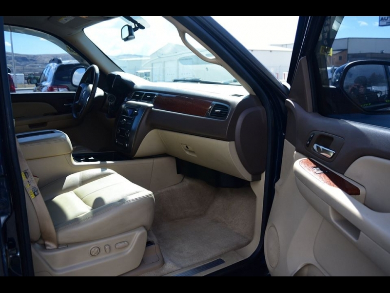 GMC Yukon 2007 price $9,999