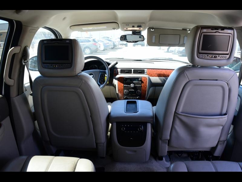 Chevrolet Suburban 2007 price $9,999