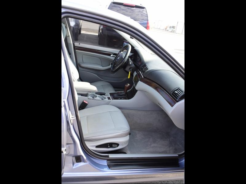 BMW 3-Series 2003 price $4,500
