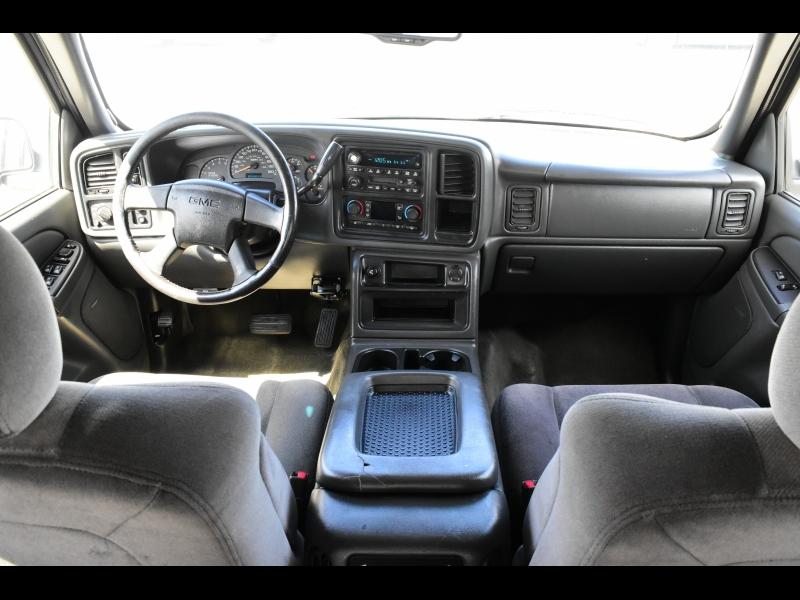 GMC Sierra 1500 2005 price $5,500