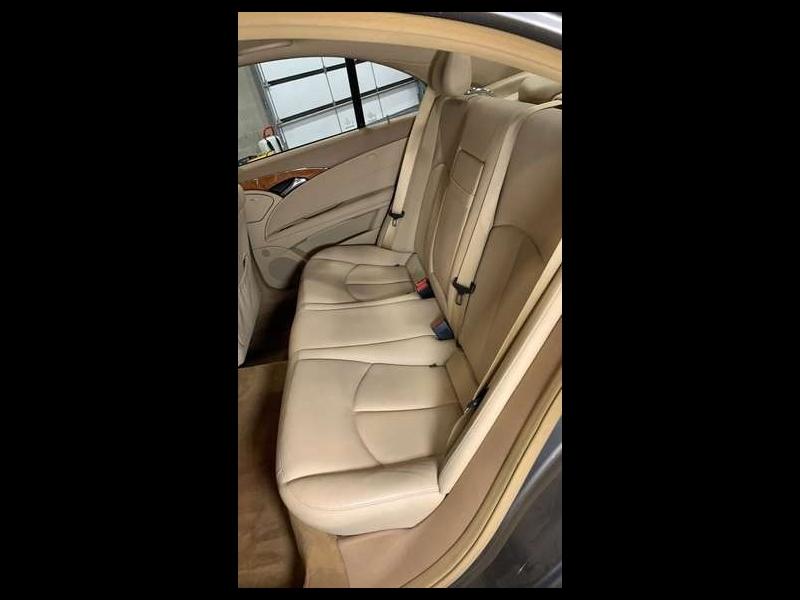 Mercedes-Benz E-Class 2008 price $8,999