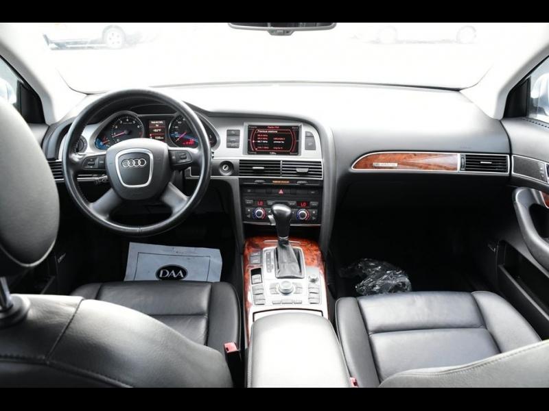 Audi A6 2007 price $5,999