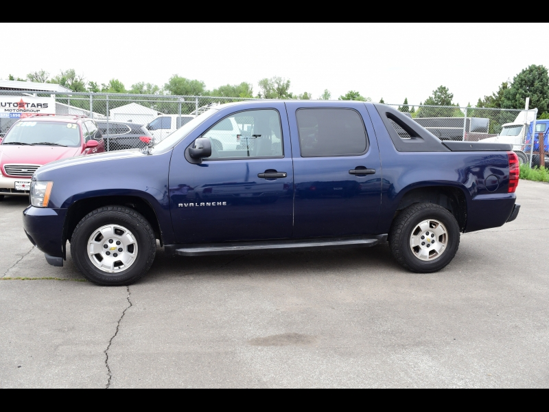 Chevrolet Avalanche 2010 price $12,999