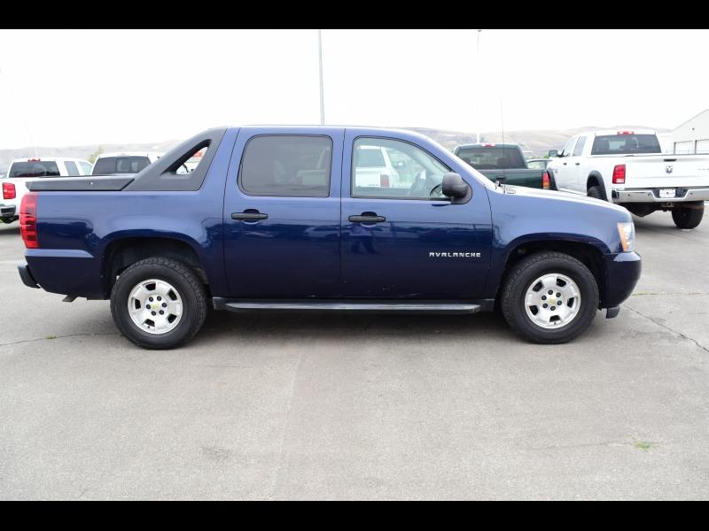 Chevrolet Avalanche 2010 price $11,999