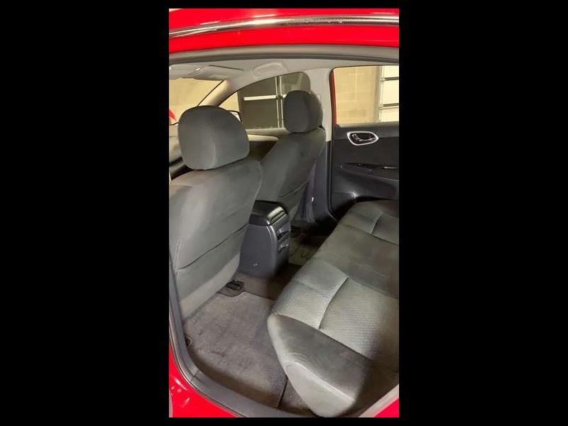 Nissan Sentra 2015 price $11,999