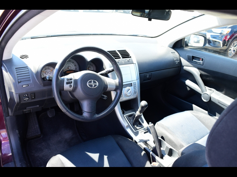 Scion tC 2006 price $3,500