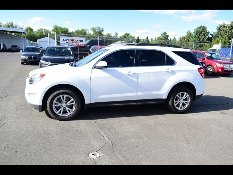 Chevrolet Equinox 2016 price $13,999