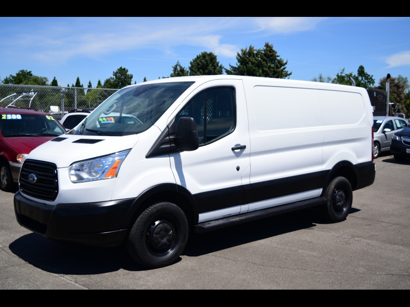 Ford Transit Van 2019 price $23,999