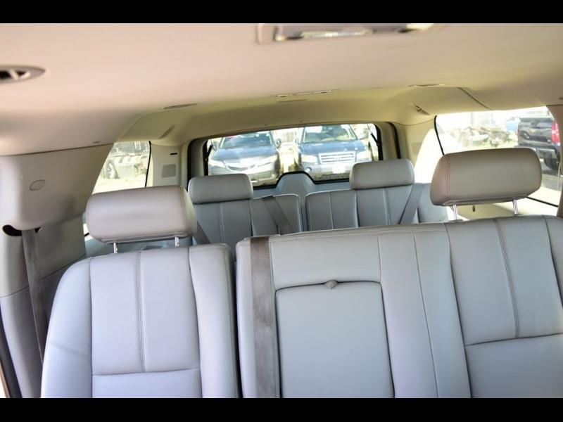 Chevrolet Suburban 2008 price $8,999