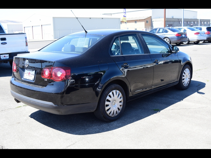 Volkswagen Jetta Sedan 2008 price $3,999