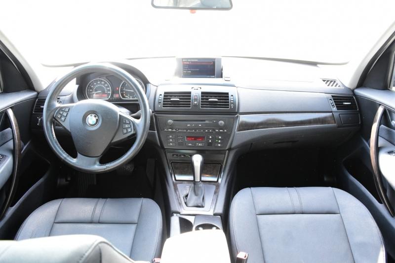 BMW X3 2007 price $7,999