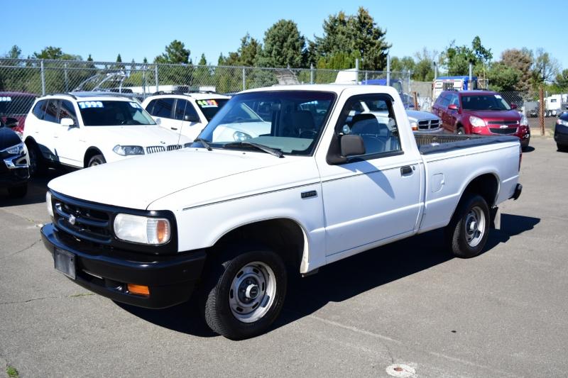 Mazda B-Series 2WD Truck 1994 price $3,999