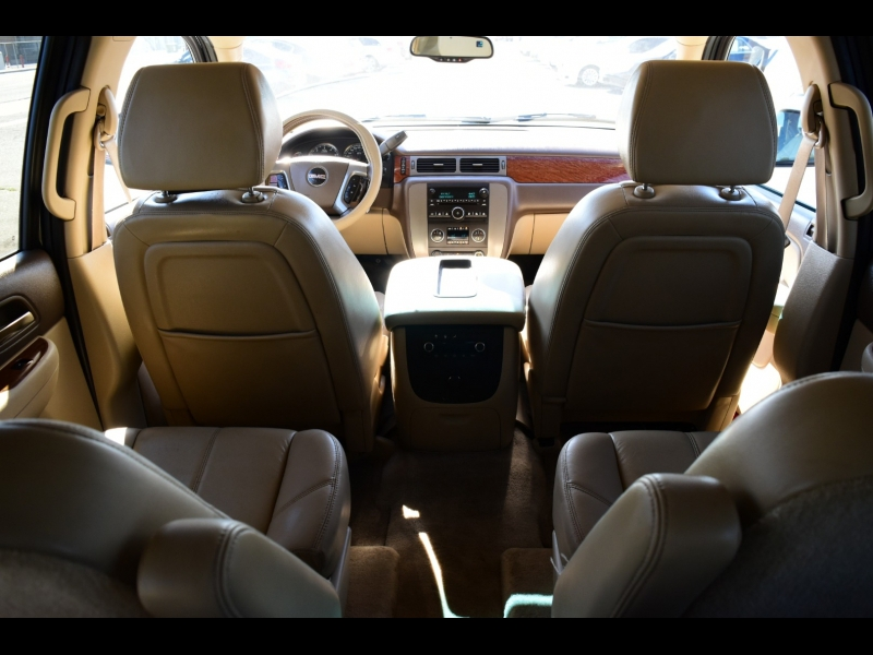 GMC Yukon 2007 price $6,999