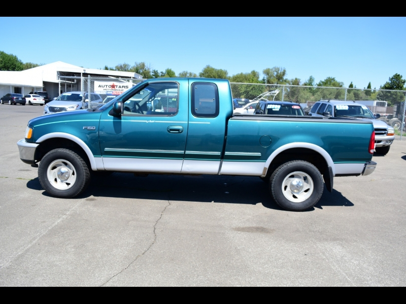 Ford F-150 1997 price $5,999