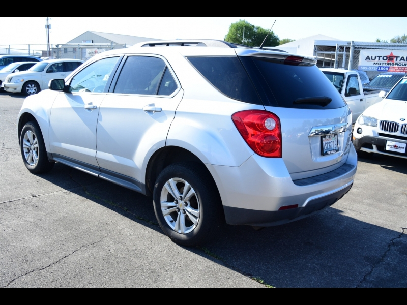 Chevrolet Equinox 2010 price $8,999