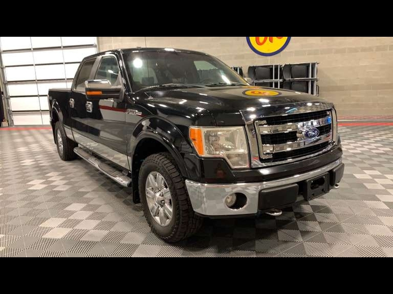 Ford F-150 2009 price $15,999