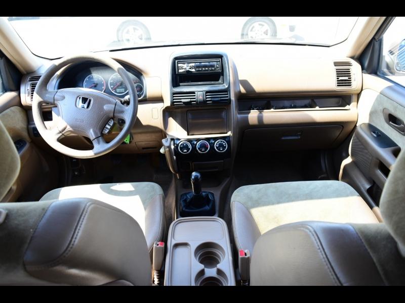 Honda CR-V 2002 price $3,999