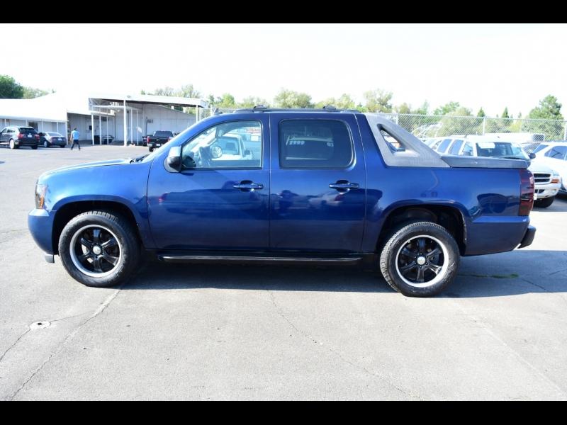 Chevrolet Avalanche 2008 price $9,999
