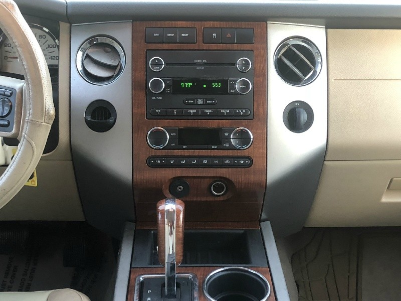 Ford Expedition EL 2008 price $4,995