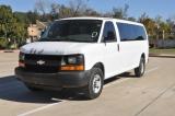 Chevrolet Express Passenger 2007