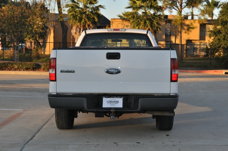 Ford F-150 2008 price $3,495