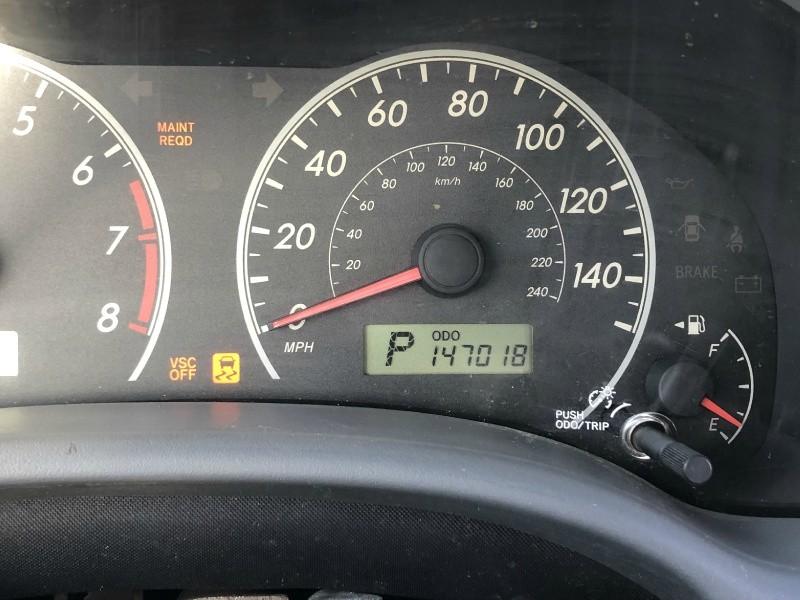 Toyota Corolla 2010 price $2,499