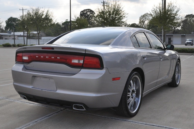 Dodge Charger 2014 price $14,950
