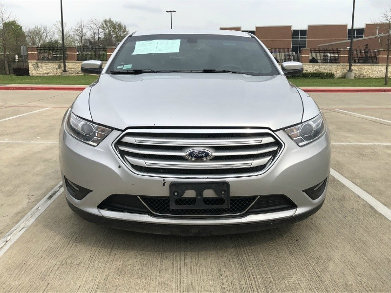 Ford Taurus 2016 price $15,995