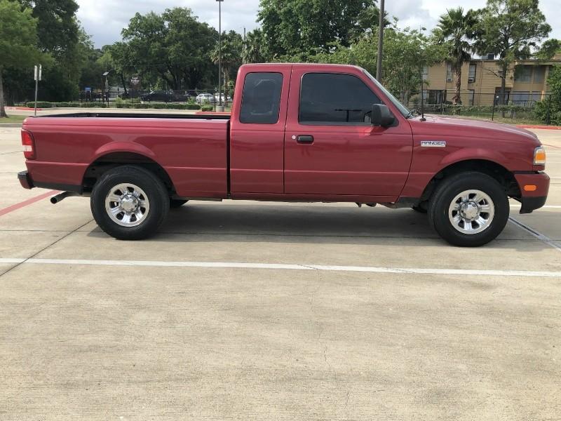 Ford Ranger 2006 price $5,495