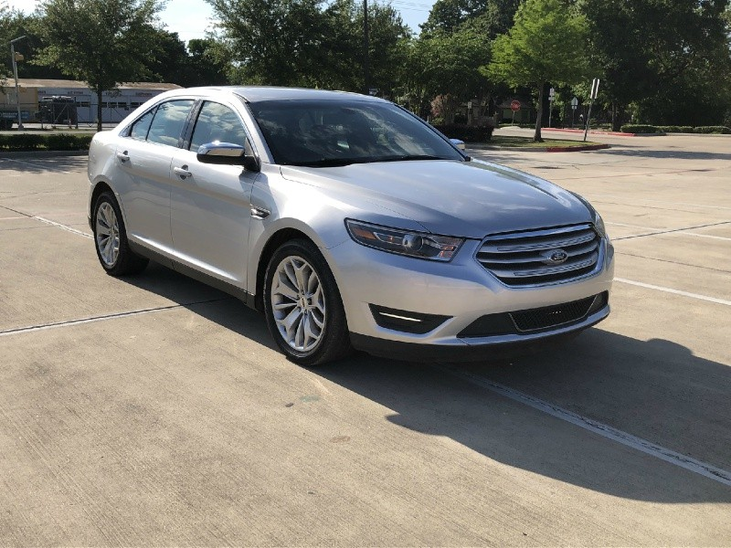 Ford Taurus 2016 price $11,999