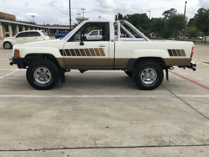 Toyota Pickup 1985 price $19,995