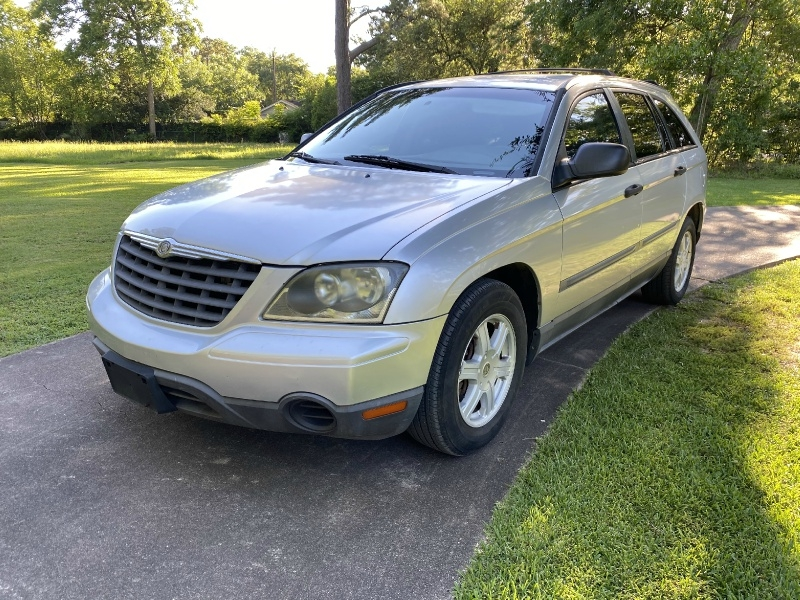 Chrysler Pacifica 2006 price $3,750