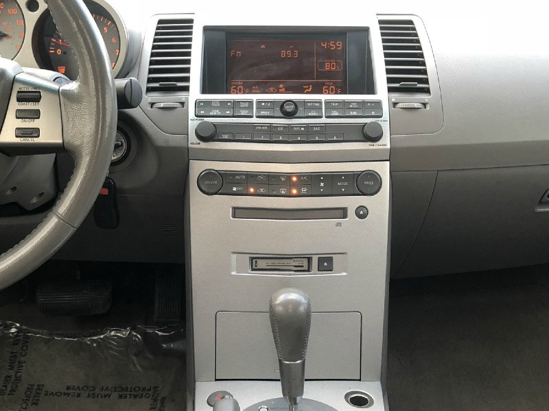 Nissan Maxima 2005 price $750